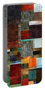 Brocade Color Collage 2.0 Portable Battery Charger