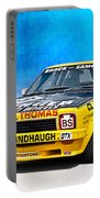Brock Sampson L34 Torana Portable Battery Charger