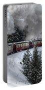 Brockenbahn Portable Battery Charger