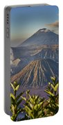Bromo Tengger Semeru National Park Portable Battery Charger