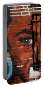 Bronx Graffiti - 2 Portable Battery Charger