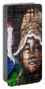Bronx Graffiti. Jonathan Portable Battery Charger