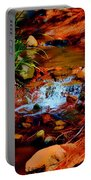 Brook Nook Portable Battery Charger