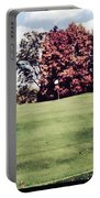Brookhill Golf Course Portable Battery Charger