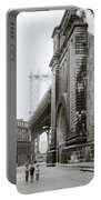 Brooklyn Children Portable Battery Charger