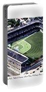 Brooklyn - New York - Flatbush - Ebbets Field - 1940 Portable Battery Charger