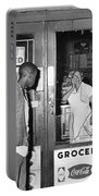 Brooklyn Riots, 1964 Portable Battery Charger