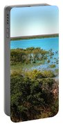 Broome Mangroves Portable Battery Charger