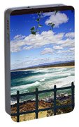 Broulee Beach Portable Battery Charger