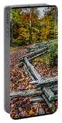 Brown County Park Portable Battery Charger