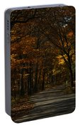 Brown County State Park Portable Battery Charger