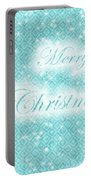 Christmas Card 7 Portable Battery Charger