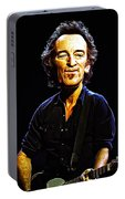 Bruce Portable Battery Charger