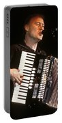 Bruce Hornsby Portable Battery Charger