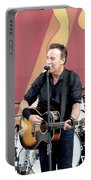 Bruce Springsteen 12 Portable Battery Charger