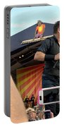 Bruce Springsteen 15 Portable Battery Charger
