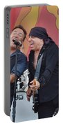 Bruce Springsteen 9 Portable Battery Charger
