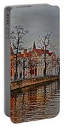 Bruggas Morning Portable Battery Charger