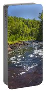 Brule River 1 Portable Battery Charger