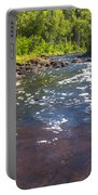 Brule River 2 Portable Battery Charger