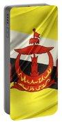 Brunei Flag Portable Battery Charger