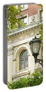 Bryant Park  Portable Battery Charger