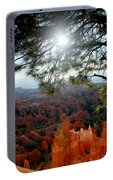 Bryce Canyon 3 Portable Battery Charger