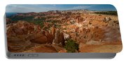 Bryce Canyon Amphitheater  Portable Battery Charger