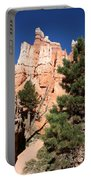 Bryce Canyon Fins Portable Battery Charger