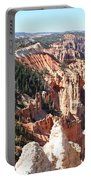 Bryce Canyon Hoodoos Landscape Portable Battery Charger