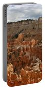 Bryce Canyon Hoodoos Portable Battery Charger