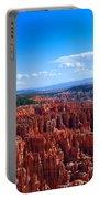 Bryce Canyon Vista Portable Battery Charger