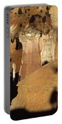 Bryce Canyon National Park Hoodo Monolith Sunrise From Sunrise P Portable Battery Charger