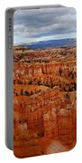 Bryce Canyon Overlook Portable Battery Charger