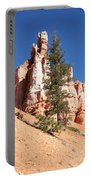 Bryce Canyon Red Fins Portable Battery Charger