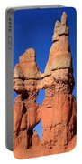 Bryce Canyon Rock Formation Portable Battery Charger