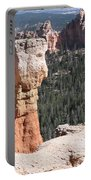 Interesting Bryce Canyon Rockformation Portable Battery Charger