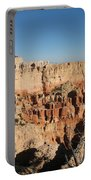 Bryce Canyon Scenic View Portable Battery Charger