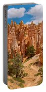 Bryce Canyon Spirals 2 Portable Battery Charger