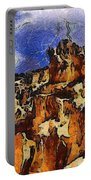 Bryce Canyon Thuderstorm Portable Battery Charger