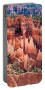 Bryce Canyon Utah Views 508 Portable Battery Charger