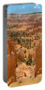 Bryce Canyon Valley Walls Portable Battery Charger