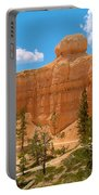 Bryce Canyon Walls Portable Battery Charger