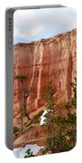Bryce Curved Formation Wall Portable Battery Charger