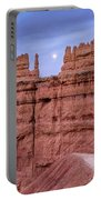 Bryce Moon Rising Portable Battery Charger