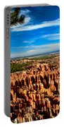 Bryce Portable Battery Charger by Robert Bales