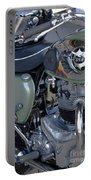 Bsa Motorcycle Portable Battery Charger