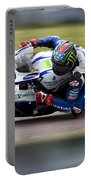 Bsb Superbike Rider John Hopkins Portable Battery Charger