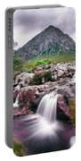 Buachaille Etive Portable Battery Charger
