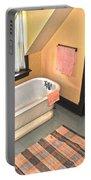 Bubble Bath  Portable Battery Charger